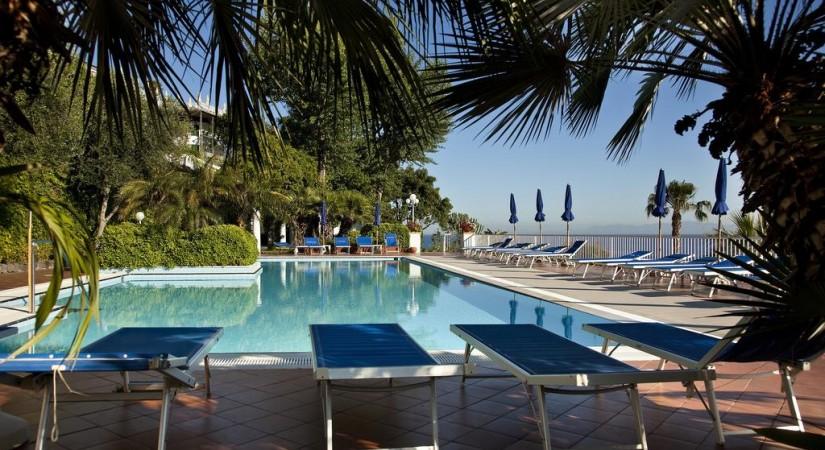 Hotel Continental Mare | Foto 5