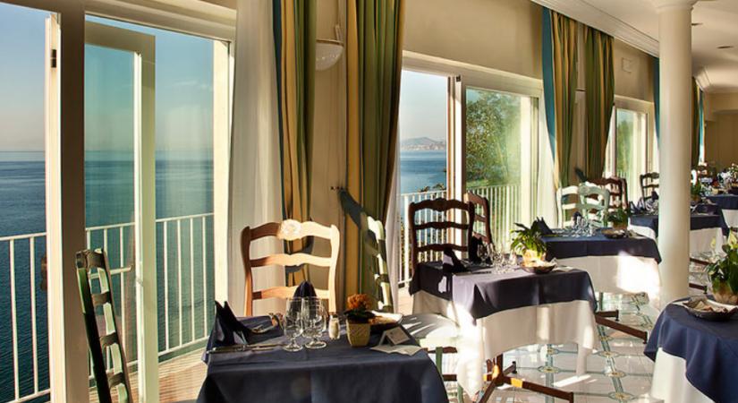 Hotel Continental Mare | Foto 10