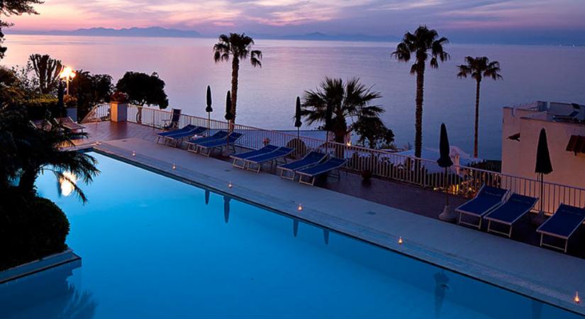 Hotel Continental Mare | Foto 11