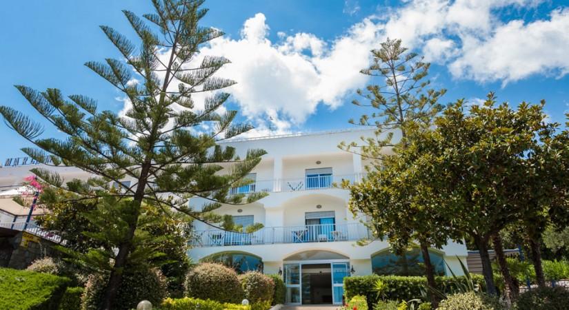 Hotel Marcaneto | Foto 9