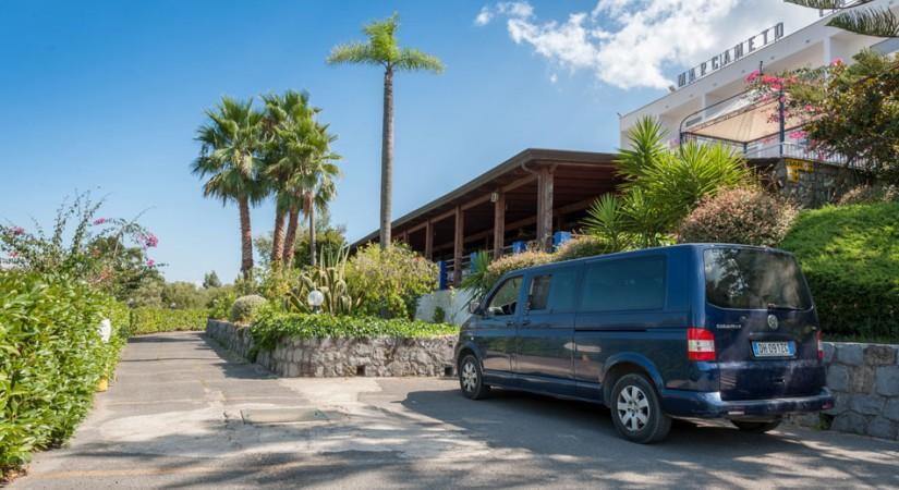 Hotel Marcaneto | Foto 11