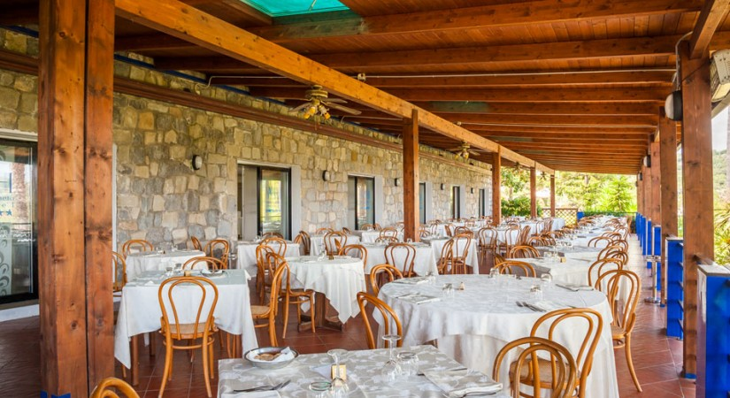 Hotel Marcaneto | Foto 14