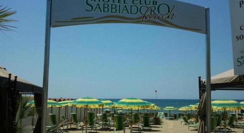Myo Hotel Sabbiadoro | Foto 16