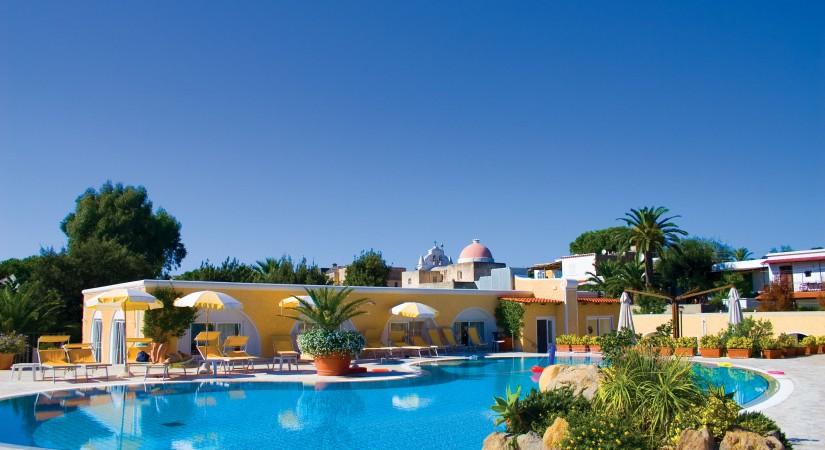 Hotel Parco Delle Agavi | Foto 1
