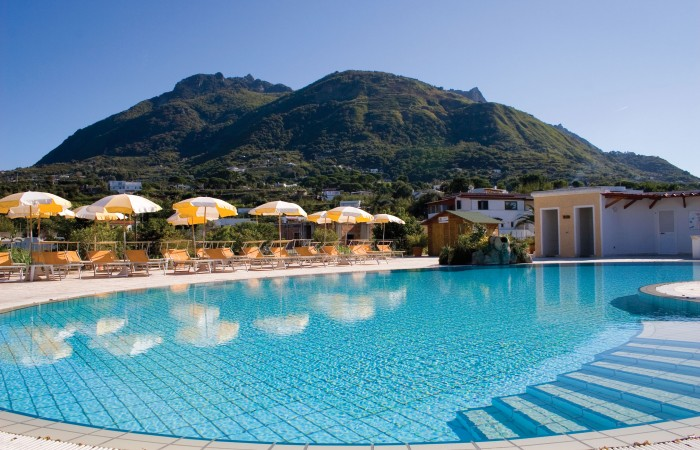Hotel Parco Delle Agavi