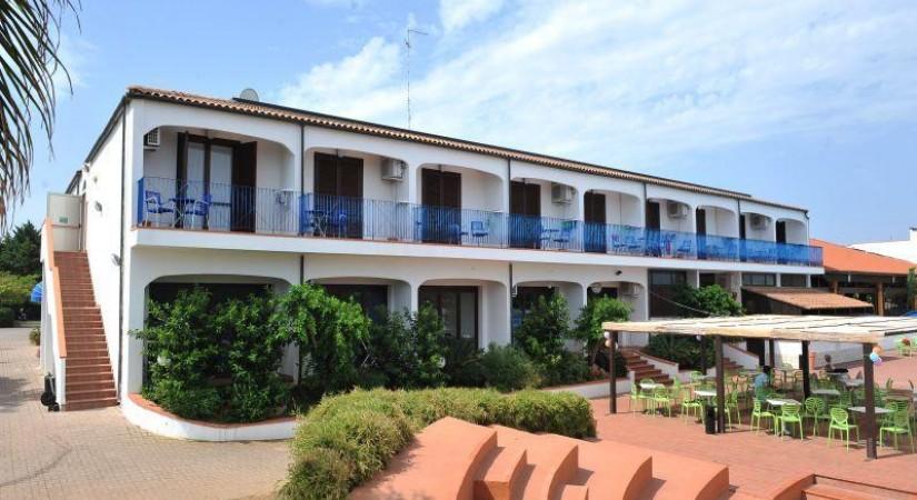Hotel Club Santa Sabina | Foto 10