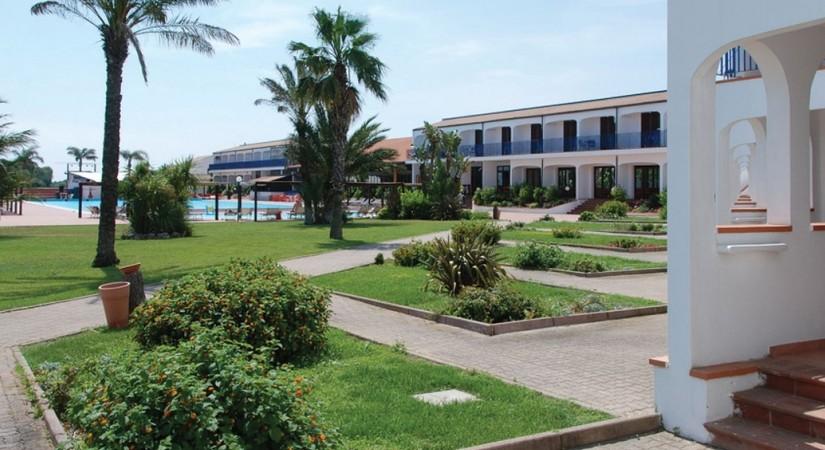 Hotel Club Santa Sabina | Foto 11