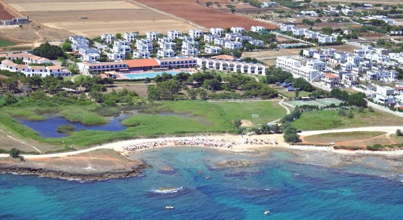 Hotel Club Santa Sabina | Foto 16