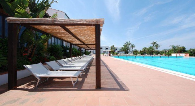 Hotel Club Santa Sabina | Foto 6