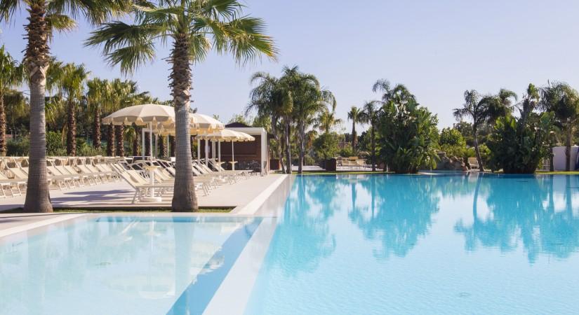 Vascellero Club Resort | Foto 8