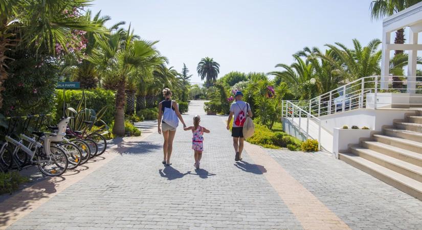 Vascellero Club Resort | Foto 9