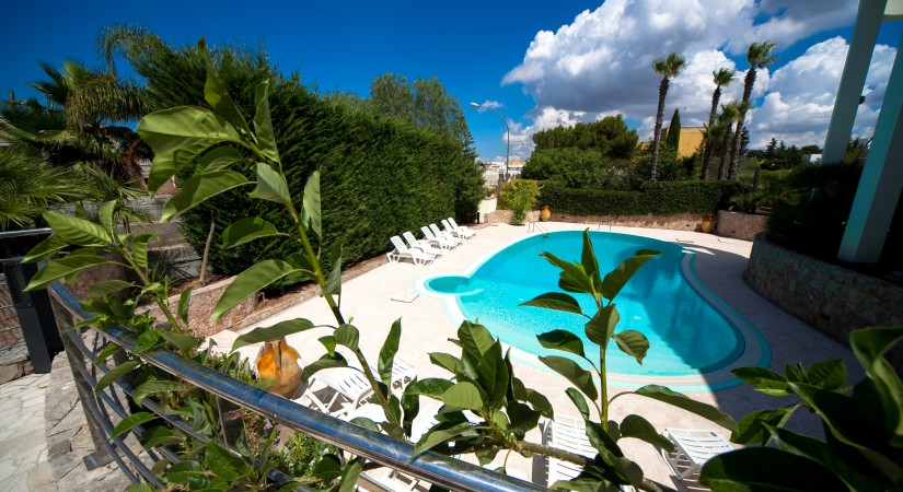 Villa Albertina | Foto 19