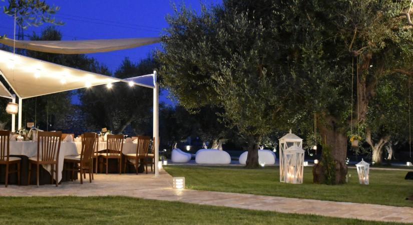 Masseria Relais Santa Teresa | Foto 10