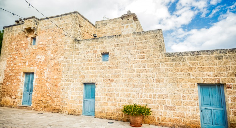 Masseria Relais Santa Teresa | Foto 21