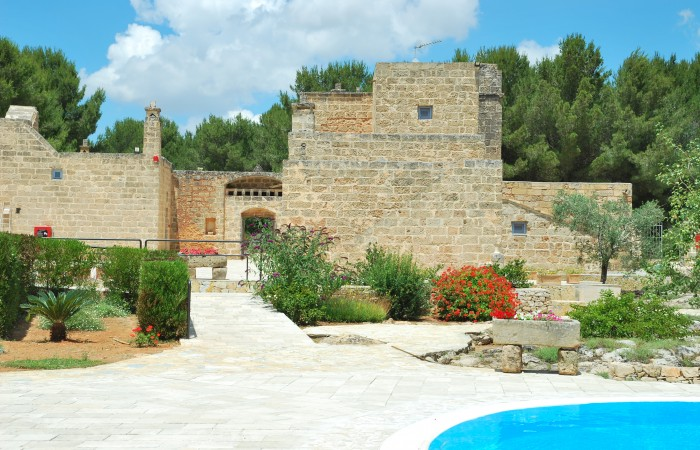Masseria Relais Santa Teresa