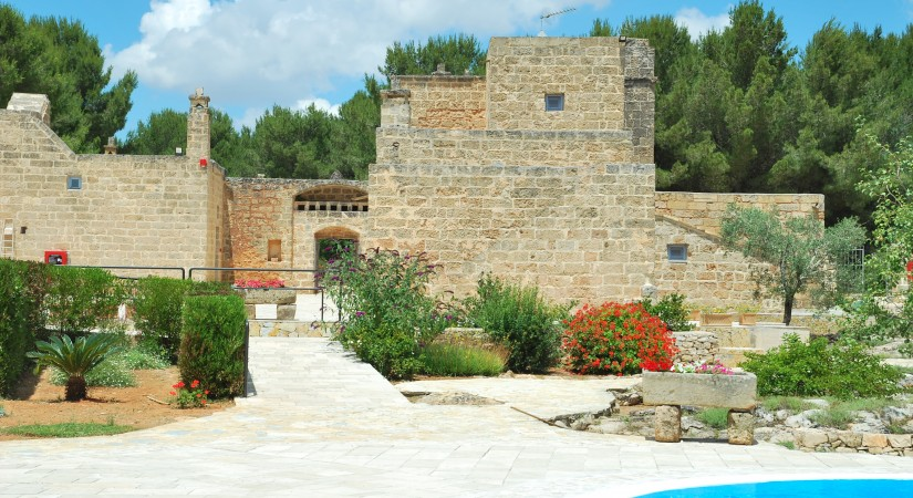 Masseria Relais Santa Teresa | Foto 3