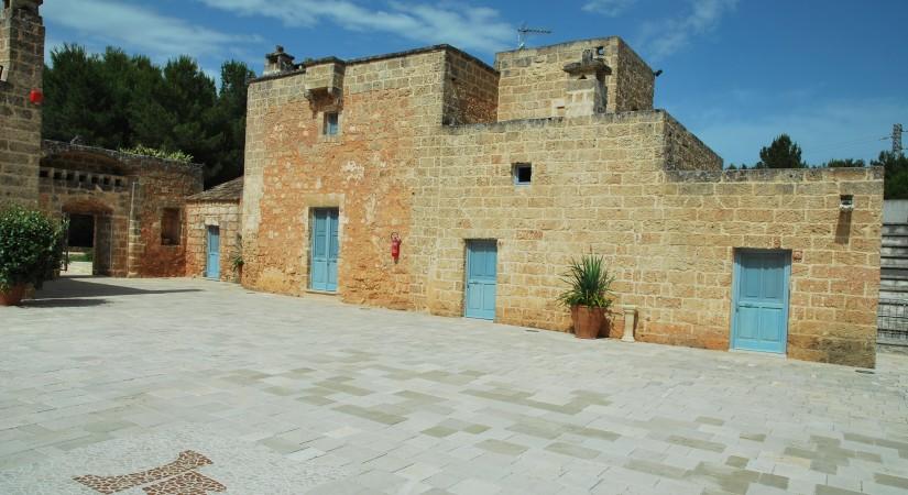 Masseria Relais Santa Teresa | Foto 33