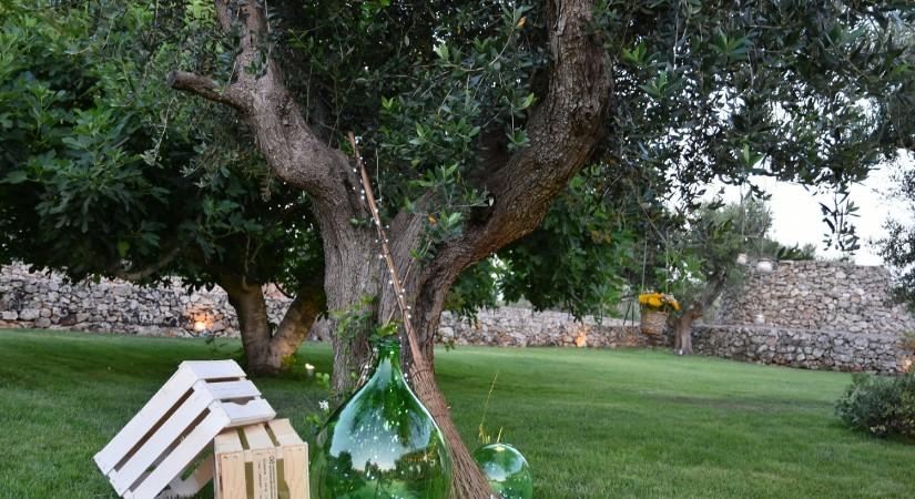 Masseria Relais Santa Teresa | Foto 42