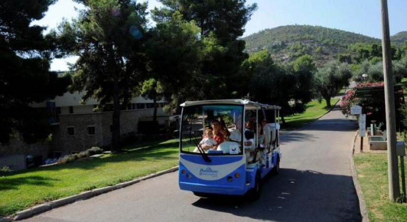 Pugnochiuso Resort Hotel Faro | Foto 8