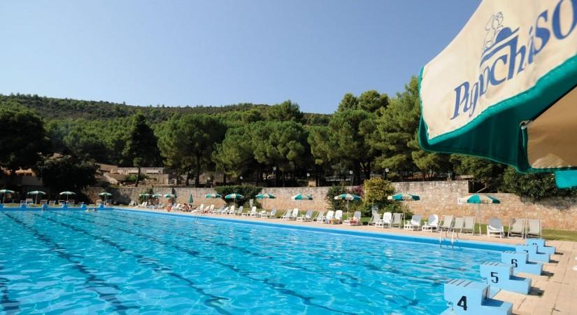 Pugnochiuso Resort Hotel Faro | Foto 1