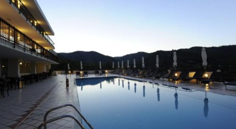 Pugnochiuso Resort Hotel Faro | Foto 10