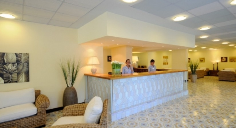 Pugnochiuso Resort Hotel Faro | Foto 14
