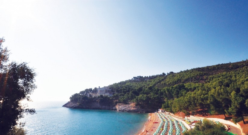 Pugnochiuso Resort Hotel Faro | Foto 15