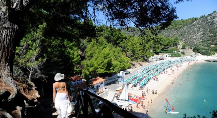 Pugnochiuso Resort Hotel Degli Ulivi | Foto 10