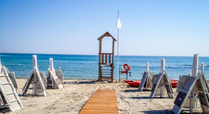 Villaggio Alba Azzurra | Foto 10