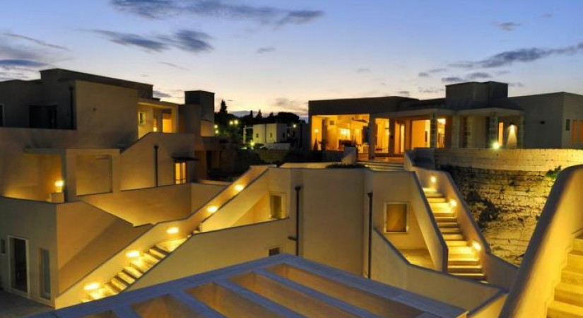 Hotel Basiliani | Foto 13