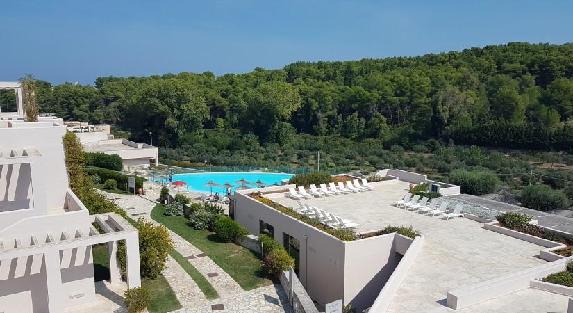 Hotel Basiliani | Foto 8
