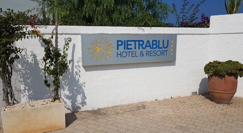 Pietrablu Resort & Spa | Foto 11