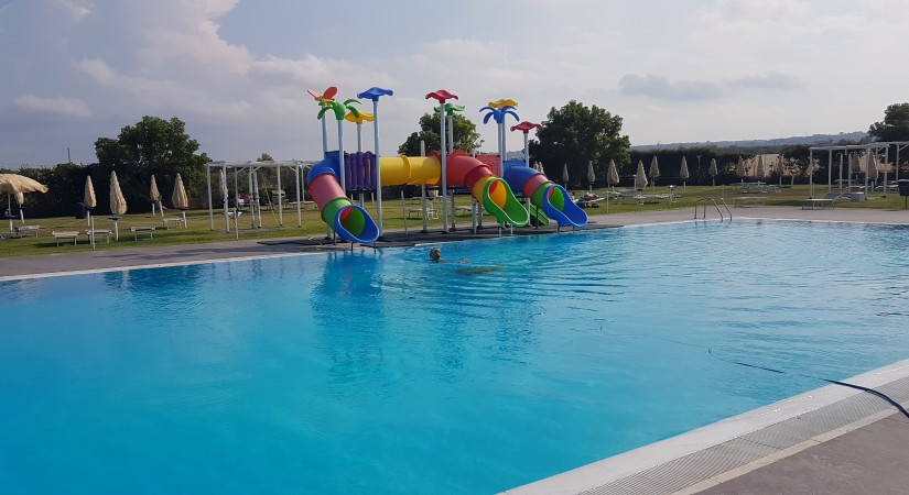 Pietrablu Resort & Spa | Foto 10