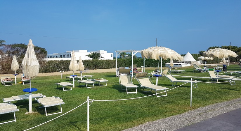 Pietrablu Resort & Spa | Foto 9