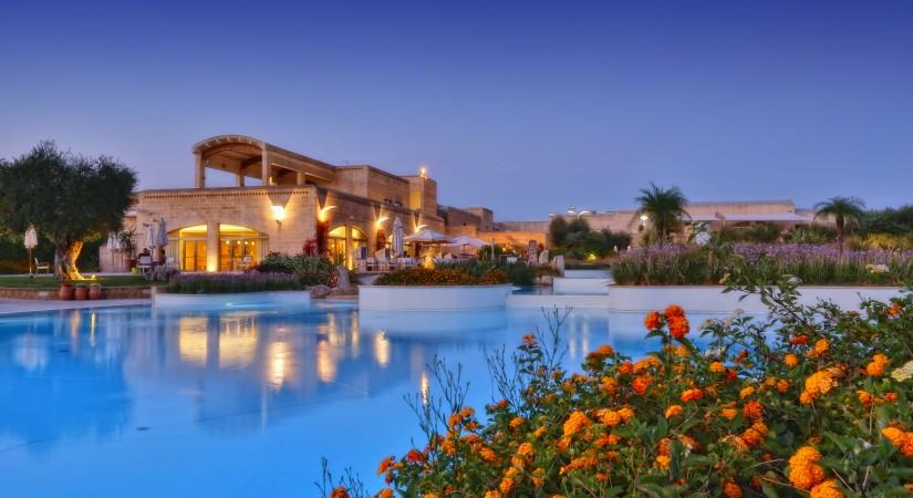 Vivosa Apulia Resort | Foto 41