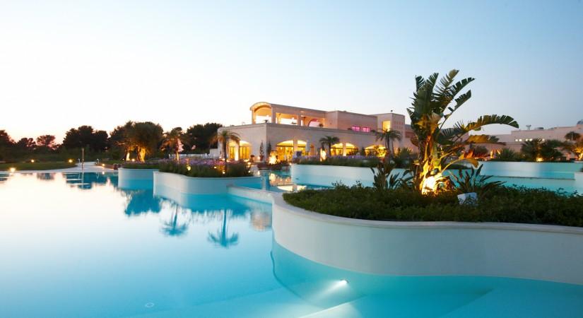Vivosa Apulia Resort | Foto 12