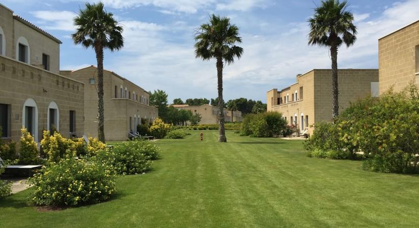 Vivosa Apulia Resort | Foto 21