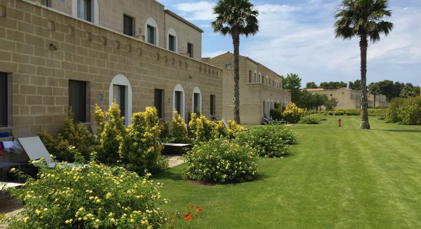 Vivosa Apulia Resort | Foto 22