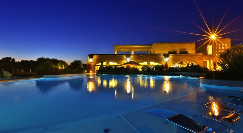 Vivosa Apulia Resort | Foto 1
