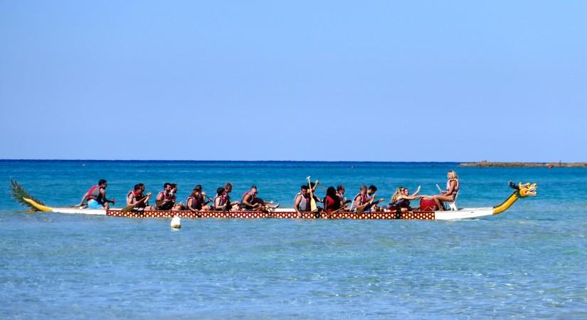 Vivosa Apulia Resort | Foto 28