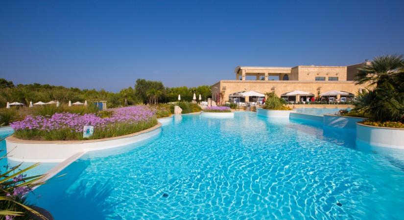 Vivosa Apulia Resort | Foto 37