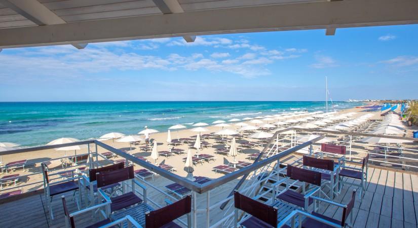 Vivosa Apulia Resort | Foto 38