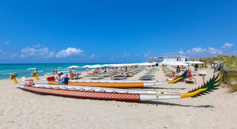 Vivosa Apulia Resort | Foto 39