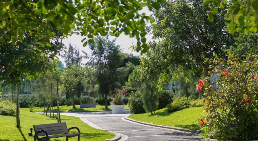 Vivosa Apulia Resort | Foto 40