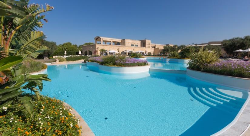 Vivosa Apulia Resort | Foto 3