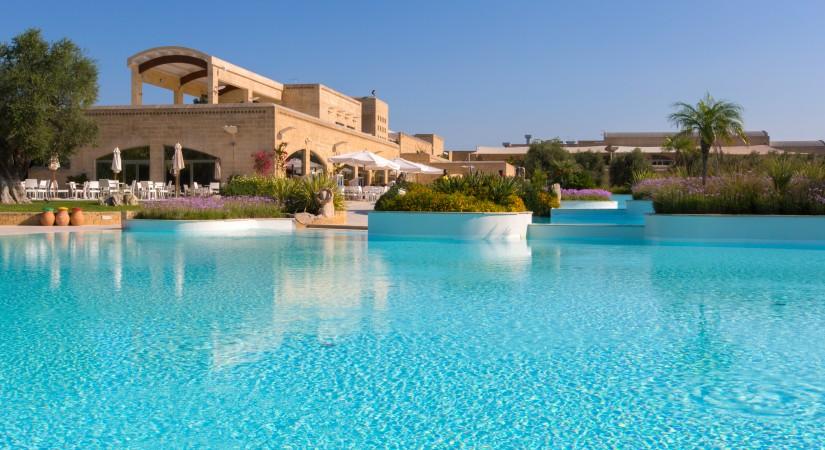 Vivosa Apulia Resort | Foto 4