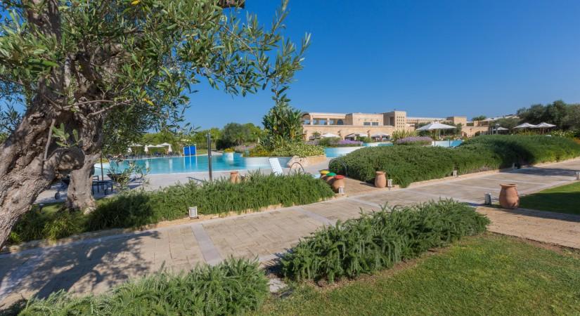 Vivosa Apulia Resort | Foto 5