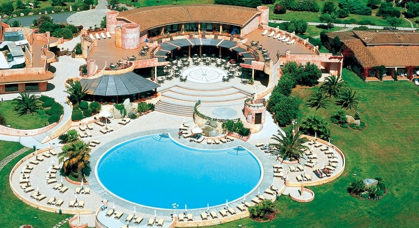 Sant'Elmo Beach Resort | Foto 2