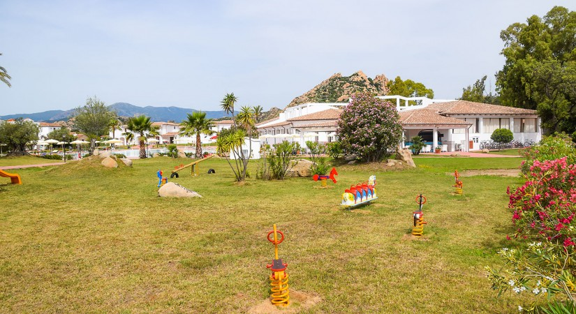 Marina Torre Navarrese Beach Resort | Foto 7