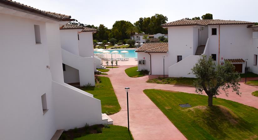 Marina Torre Navarrese Beach Resort | Foto 13